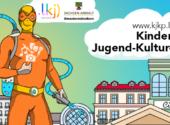 Der 24. Kinder- und Jugend-Kultur-Preis hat gestartet